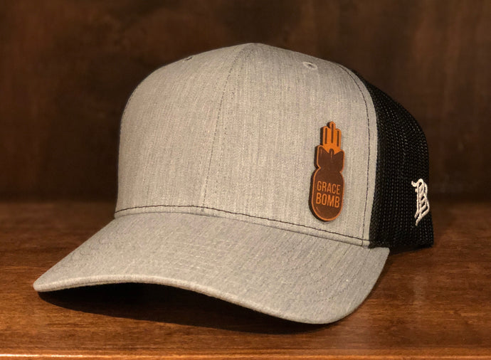 Trucker Hat - The Drop