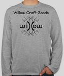 Willow Craft Goods Long Sleeve Shirt