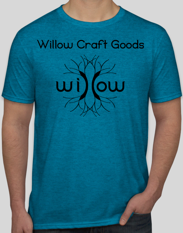 Willow Craft Goods Short Sleeve Shirt