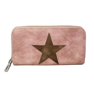Astra Gold Star Purse