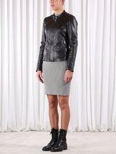 Load image into Gallery viewer, Rino & Pelle Badia Leather Jacket