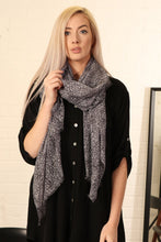 Load image into Gallery viewer, Ditsy Print Scarf