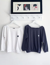 Load image into Gallery viewer, Chalk Holly Sweatshirt