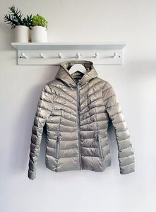 Rino & Pelle Beldy Quilted Coat