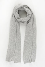 Load image into Gallery viewer, Plain Cashmere Blend Scarf