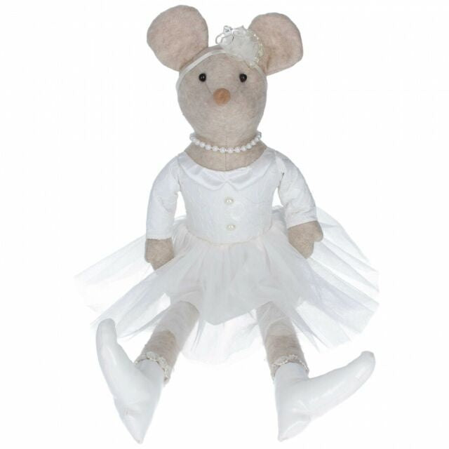 Gisela Graham Princess Mouse