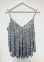 Load image into Gallery viewer, Sequin Cami