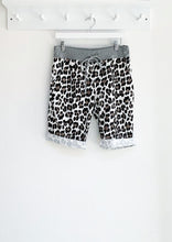 Load image into Gallery viewer, Amara Leopard Shorts