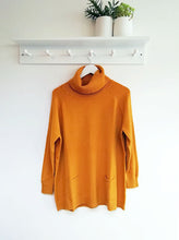 Load image into Gallery viewer, Anna Roll Neck Jumper