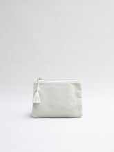 Load image into Gallery viewer, Chalk Annie Velvet Purse