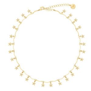 Kate Thornton Dancing stars Necklace