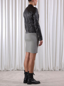 Rino & Pelle Badia Leather Jacket