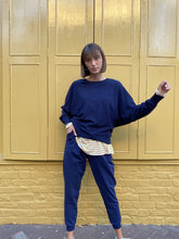 Load image into Gallery viewer, Chalk Betty Jumper