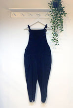Load image into Gallery viewer, Clara Needle Cord Cotton Dungarees