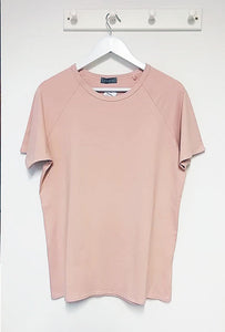 Chalk Darcey Cotton Tee