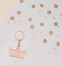 Load image into Gallery viewer, Prosecco Queen Keyring