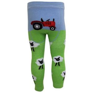 Powell Craft Tractor Leggings