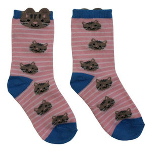 Powell Craft Cat Socks