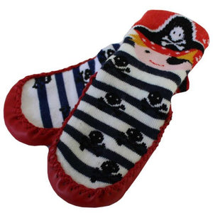 Powell Craft Pirate Moccasins