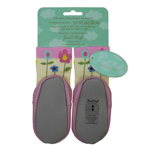 Powell Craft Rabbit Moccasins