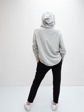 Load image into Gallery viewer, Chalk Hannah Hoodie