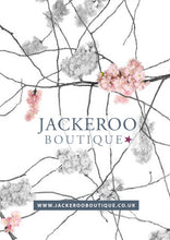 Load image into Gallery viewer, Jackeroo Boutique Gift Voucher