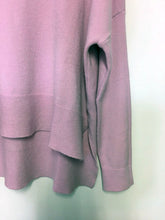 Load image into Gallery viewer, Judy Dipped Hem Jumper