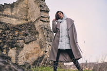 Load image into Gallery viewer, Rino & Pelle Laural Long Padded Coat