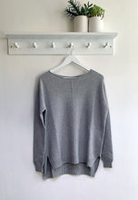 Load image into Gallery viewer, Maggie Seam Front Jumper