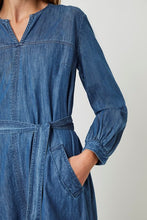Load image into Gallery viewer, Great Plains Malvern Denim Dress