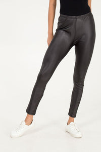 Susie Faux Leather Leggings