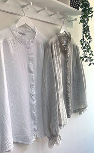 Penny Broderie Anglaise Shirt