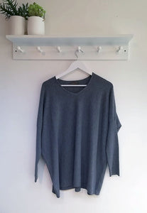 Polly Oversized Jumper