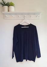 Load image into Gallery viewer, Polly Oversized Jumper