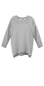 Chalk Robyn Stripe Top