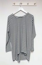 Load image into Gallery viewer, Chalk Robyn Stripe Top