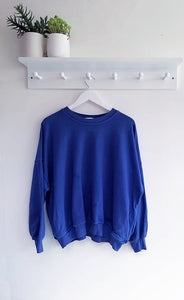 Rosie Cotton Sweatshirt