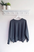 Load image into Gallery viewer, Rosie Cotton Sweatshirt