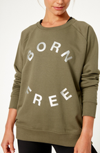 Load image into Gallery viewer, Born Nouli Sweatshirt - Born Free