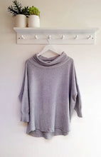 Load image into Gallery viewer, Vera Cowl Neck Jumper