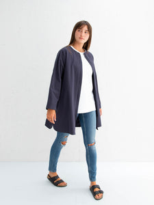Chalk Mia Coat