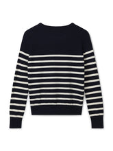 Load image into Gallery viewer, Chalk Jane Stripe Jumper