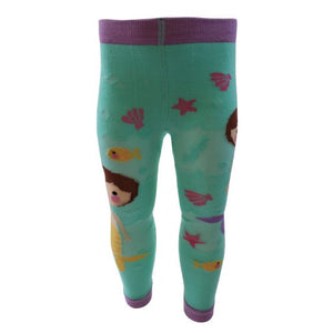 Powell Craft Mermaid Leggings