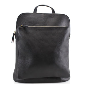Anzio Leather Backpack