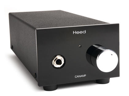 Heed Can Amp
