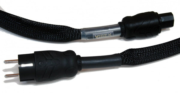 Vibex V2 Power Cord 1,5 Meter