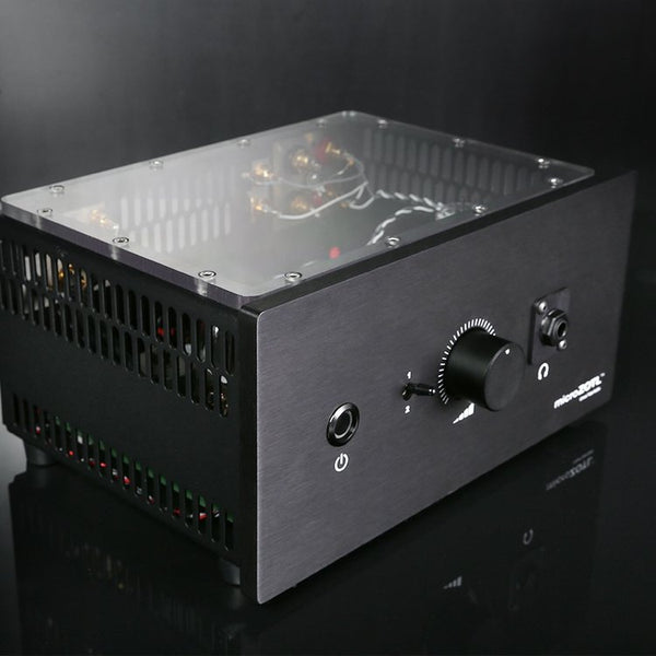 Linear Tube Audio microZOTL MZ2