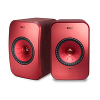 KEF LSX limited offer