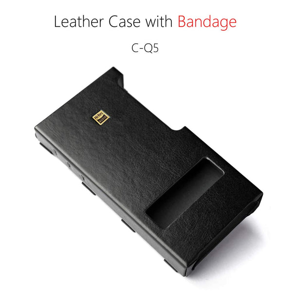 Leather Case with Bandage C-Q5