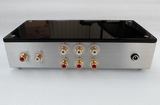 "Sparkler Audio model S506v ""switchgirl"" Input Selector"